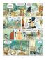 Hera zum Ruhm. Graphic Novel. Bild 3