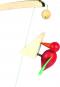 Holzspielzeug »Specht«. Bild 3