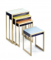 Beistelltische Josef Albers »Nesting Tables«. Bild 3