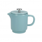 Kaffeebereiter mit Tasse. Bild 3