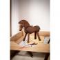 Kay Bojesen Holzfigur »Pferd, dunkel«. Bild 3