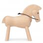 Kay Bojesen Holzfigur »Pferd, hell«. Bild 3