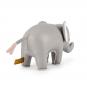 Kleiner Elefant. Bild 3
