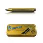 Kugelschreiber »Brass Sport«, Messing. Bild 3