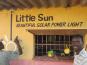 Little Sun. Solar-Leuchte. Bild 3