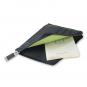Moleskine Brieftasche »Smart«, grau. Bild 3