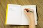 Punktsystem Tagebuch »Abstrakt«. Bild 3