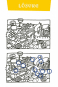 Quiz-Box »Gehirnjogging«. 100 Rätsel & Übungen. Bild 3