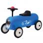 Rutschauto für Kleinkinder »Racer Blue«. Bild 3