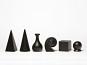 Schachfigurenset »Man Ray«. Bild 3