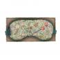 Schlafmaske »William Morris«, grün. Bild 3