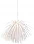 »Snowflower« Designerlampe. Bild 3
