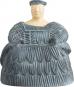 Statuette einer Frau aus Bactria, 2000 v. Chr. Museumsreplik. Bild 3