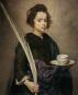 Velázquez im Kunsthistorischen Museum Wien. Bild 3
