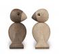 Vogelpaar »Die Unzertrennlichen«. Bild 3