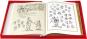 Asterix. Der Papyrus des Cäsar - Art Book. Limitierte Luxusausgabe im Schuber. Bild 4