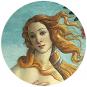 Briefbeschwerer Botticelli »Venus«. Bild 4