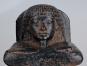 Buchstützen »Schreiber« aus Ägypten, 1295-1069 v. Chr. Museumsreplik. Bild 4