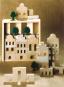 Baukasten »Architektur«, 345 Teile. Bild 4