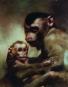 Gabriel von Max. Von ekstatischen Frauen und Affen im Salon. Gemälde zwischen Wahn und Wissenschaft. Bild 4