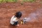 Holztier Schildkröte - ein Spendenprojekt. Bild 4