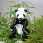 Kay Bojesen Holzfigur »Panda«, klein. Bild 4