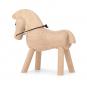 Kay Bojesen Holzfigur »Pferd, hell«. Bild 4