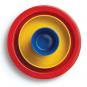Kindergeschirr »Bauhausfarben«, 3-tlg. Bild 4