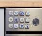 Mini-Magnete »Delfter Kacheln«, blau/weiß. Bild 4