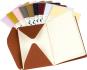 Moleskine Brief-Notizheft. Groß, blanko, verschiedene Farben. Bild 4