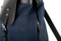 Rucksack »Hege«, blau. Bild 4