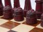 Schachfiguren »Berühmte Schotten«. Bild 4