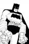 Frank Miller. Batman Noir. The Dark Knight Strikes Again. Bild 5