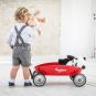 Handwagen für Kinder, rot. Bild 5