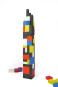 Holz-Bauklötze »Mondrian«. Bild 5