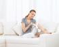 Infrarot-Massagegerät. Bild 5