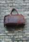 Reisetasche »Antik«. Bild 5