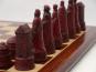 Schachfiguren »Berühmte Schotten«. Bild 5