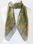 Tuch »Klimts Streublumen«. Bild 5