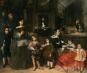 Velázquez im Kunsthistorischen Museum Wien. Bild 5