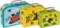 Der kleine Maulwurf. Drei Kinderkoffer mit wunderschönen Motiven. Bild 6