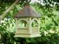 Hängendes Vogelhäuschen »Gartenlaube«. Bild 7