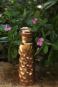 Kleine Wasserflasche aus Kupfer »Diamant«. Bild 7