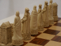 Schachfiguren »Berühmte Schotten«. Bild 7