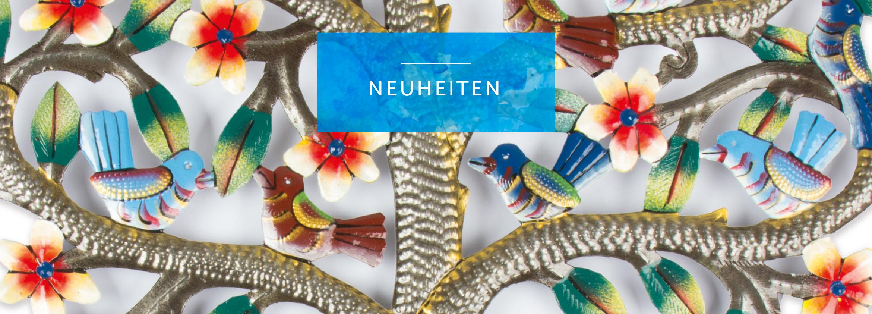 Neuheiten Kunst & Design